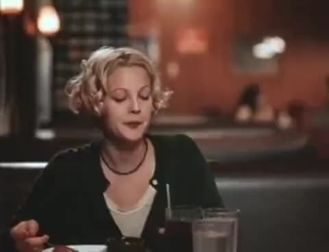 Watch and share Drewbarrymore GIFs on Gfycat