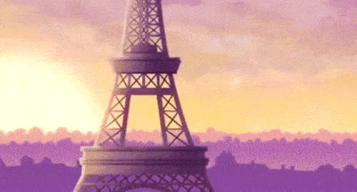 Watch and share Hit Record On Tv GIFs and Eiffel Tower GIFs on Gfycat