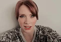 Watch and share Bryce Dallas Howard GIFs and Cuteness Overload GIFs on Gfycat