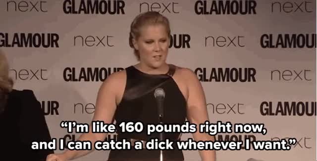 Watch Schumer GIF on Gfycat. Discover more amy schumer GIFs on Gfycat