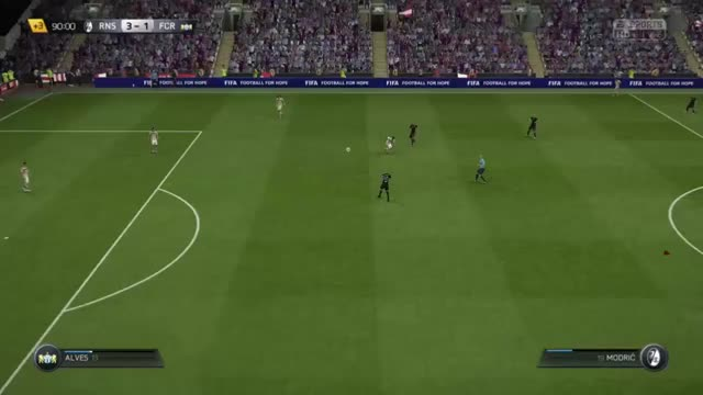 Watch and share Fifa GIFs by nyohannes on Gfycat