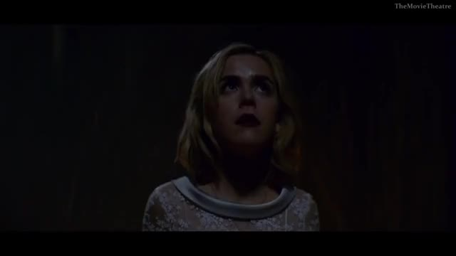 Watch and share Chilling Adventures Of Sabrina GIFs on Gfycat