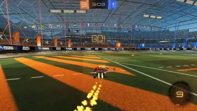 Watch and share Rocket League 01-20-2019 14-58-15-185 GIFs on Gfycat