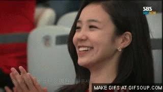 Watch and share JANG YE WON GIFs on Gfycat