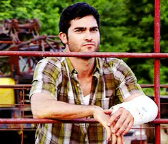 Watch and share Tyler Hoechlin GIFs and Open Gate GIFs on Gfycat