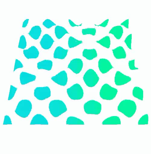 Watch wave GIF on Gfycat. Discover more circle, cyan, dither, dots, gif, loop, sine, wave GIFs on Gfycat