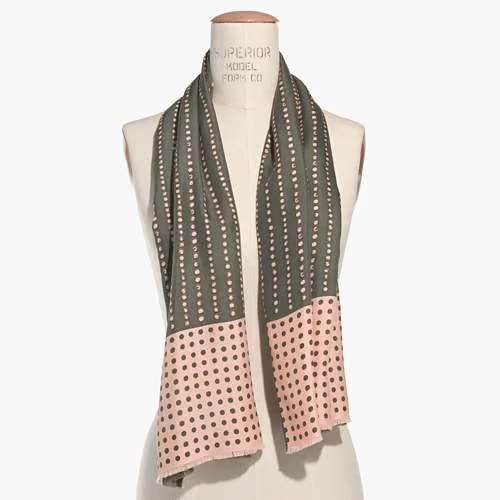 Watch and share Statement Scarves GIFs and Accessories GIFs on Gfycat