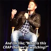 Watch and share Jensen X Danneel GIFs and Danneel Ackles GIFs on Gfycat