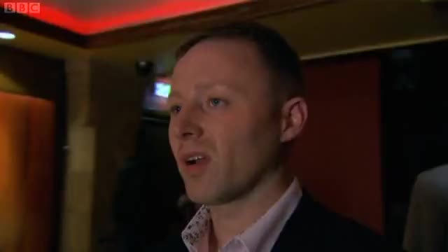 Limmy's Show - Smart/Casual