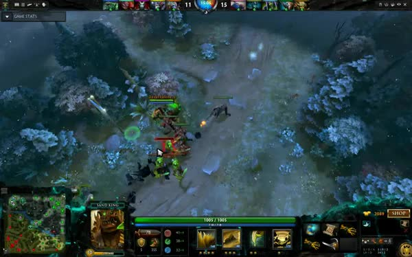 Watch and share Sand King TP Support GIFs on Gfycat