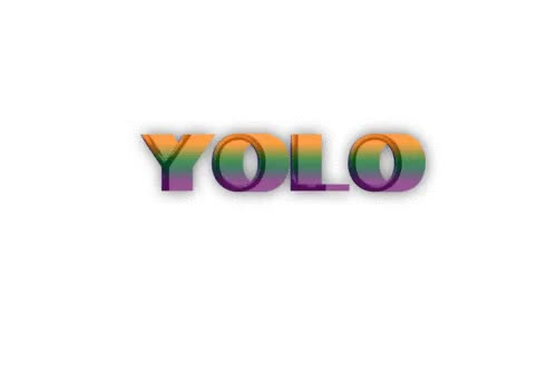 Watch and share Yolo GIFs on Gfycat