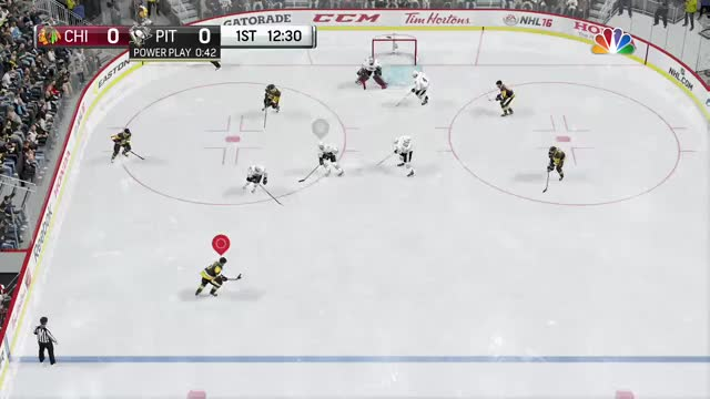 Watch NHL GIF by Xbox DVR (@xboxdvr) on Gfycat. Discover more EASPORTSNHL16, chees2johnny7, hockey, xbox, xbox dvr, xbox one GIFs on Gfycat