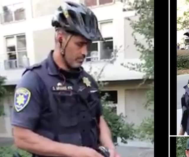 Watch police GIF by ricardricard on Gfycat. Discover more cops, hello GIFs on Gfycat