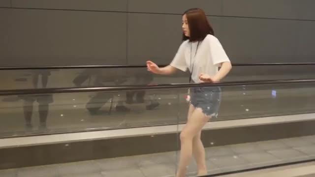 Watch and share Busters Chaeyeon GIFs by MinkyIsWaifu on Gfycat