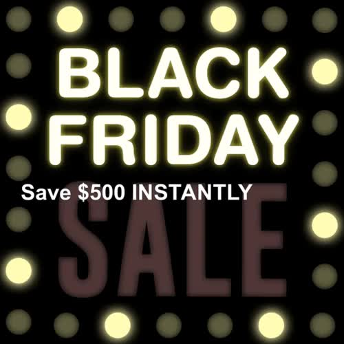 Watch BlackFriday_SIB_Save$500 GIF by Nicole Vasquez (@vasquez421) on Gfycat. Discover more related GIFs on Gfycat