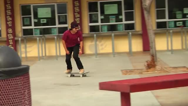 Watch and share Bones Wheels GIFs and Enzo Cautela GIFs on Gfycat
