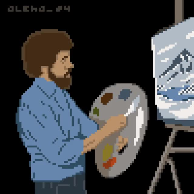 Watch and share Animation GIFs and Pixelart GIFs by Aleksey on Gfycat