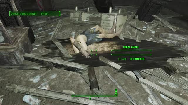Watch and share Fallout4 22 09 2018 01 53 30 GIFs on Gfycat