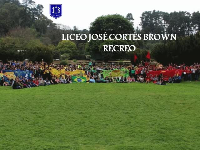 Watch and share Liceo JCB - Recreo GIFs on Gfycat