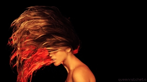 beyonce, blow hair, blowing hair, blows hair, hair blowing, Hair flip GIFs