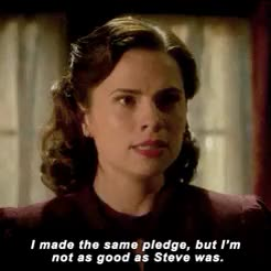 Watch and share Agent Carter GIFs and Steviebucks GIFs on Gfycat