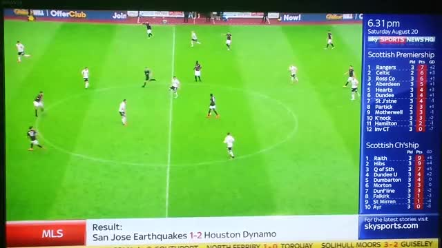 Watch Hearts v Inverness 5-1  20/08/16 GIF on Gfycat. Discover more scottishfootball GIFs on Gfycat