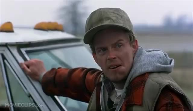 Watch Planes, Trains & Automobiles (2/10) Movie CLIP - Owen (1987) HD GIF on Gfycat. Discover more related GIFs on Gfycat