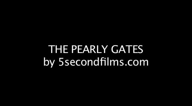 Watch The Pearly Gates GIF on Gfycat. Discover more 5secondfilms, boobs, comedy, dudley, e., funny, gates, heaven, michael, olivia, parody, pearly, peter, sketch, spoof, taylor, the GIFs on Gfycat