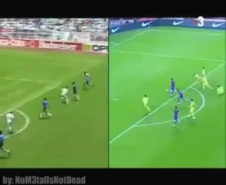 Watch and share Maradona GIFs and Messi GIFs on Gfycat