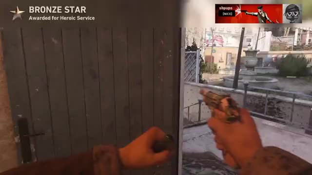 Watch Call of Duty®: WWII_20180204224612 GIF on Gfycat. Discover more PS4share, Call of Duty®: WWII, PlayStation 4, Sony Interactive Entertainment GIFs on Gfycat