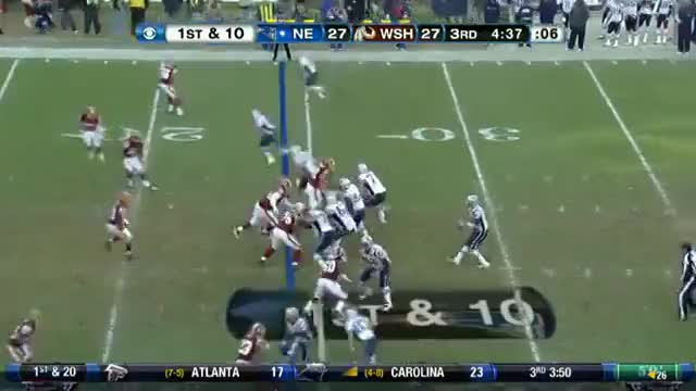 Watch and share Washington Redskins GIFs and Patriots GIFs by Leo Spaceman on Gfycat
