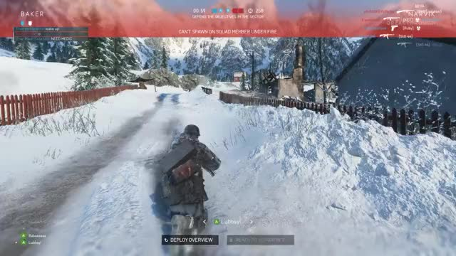 Watch and share BF5 360 Noscope GIFs by iskela45 on Gfycat