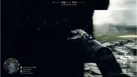 Watch BF1 gameplay GIF by @theoddscreen on Gfycat. Discover more battlefield, battlefield_1, e3 GIFs on Gfycat