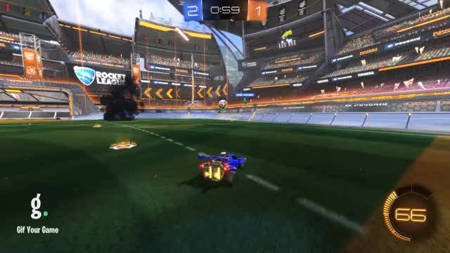 Watch Goal 4: .miko GIF by Gif Your Game (@gifyourgame) on Gfycat. Discover more .miko, Gif Your Game, GifYourGame, Goal, Rocket League, RocketLeague GIFs on Gfycat