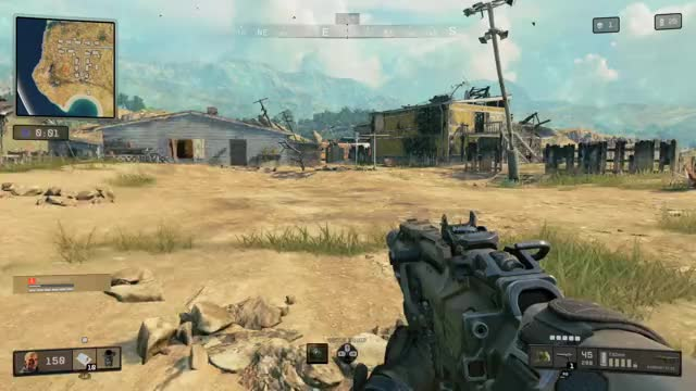 Watch and share NearSolution CallofDutyBlackOps4 20181015 00-38-46 GIFs on Gfycat