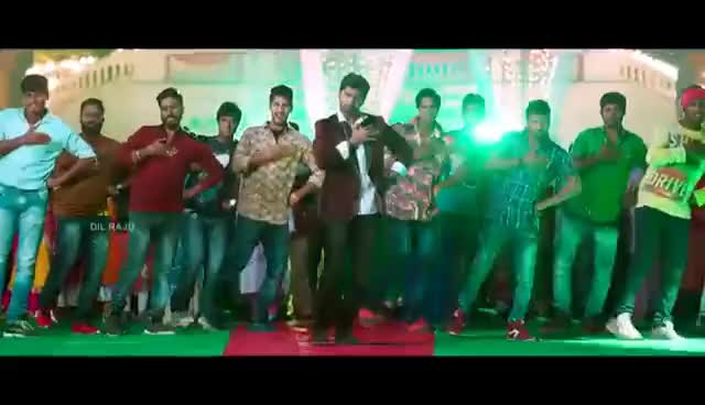 Watch and share Side Please Video Song - Nenu Local - Nani, Keerthy Suresh GIFs on Gfycat