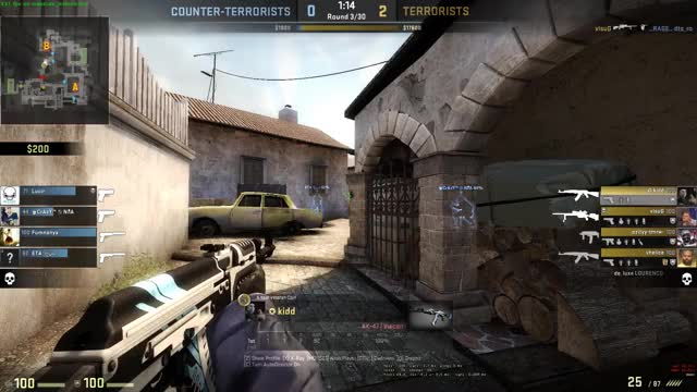 Watch and share Csgo GIFs by Marius on Gfycat