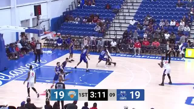 Watch and share Join The Revolution GIFs and Delaware Blue Coats GIFs on Gfycat