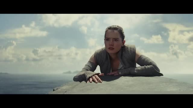 Watch Star Wars: The Last Jedi Trailer (Official) GIF on Gfycat. Discover more star wars, the last jedi, trailer GIFs on Gfycat