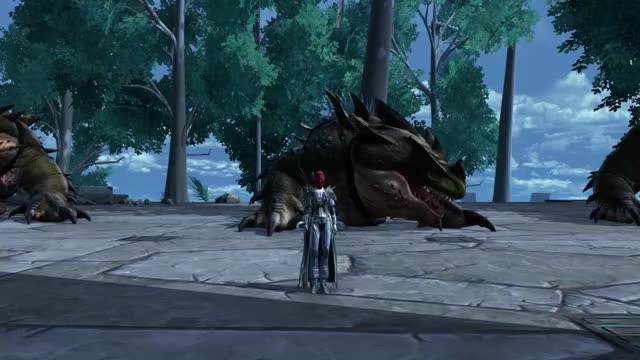 Watch and share Star Wars GIFs and Swtor GIFs by dusty_warrior on Gfycat