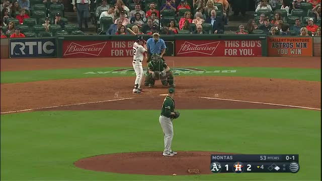 Watch Montas FS GIF on Gfycat. Discover more baseball GIFs on Gfycat
