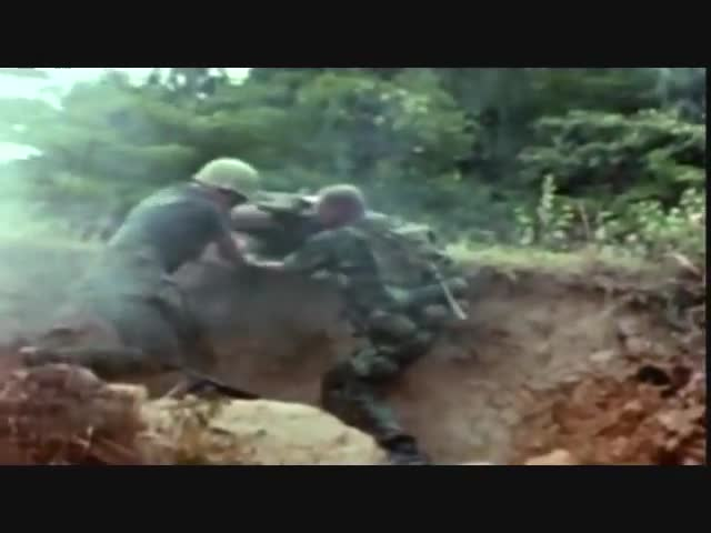 Vietnam Combat Footage Gifs Search | Search & Share on Homdor