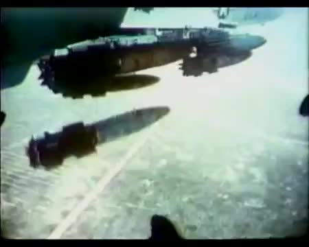 Watch F-111 dropping Mk.82 Snakeyes (reddit) GIF on Gfycat. Discover more Damnthatsinteresting, MilitaryGfys, damnthatsinteresting GIFs on Gfycat