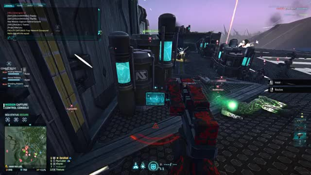 Watch and share Planetside 2 12.05.2017 - 21.12.08.05.DVR.mp4-00.03.15.000-00.03.24.000. GIFs by yenwood on Gfycat