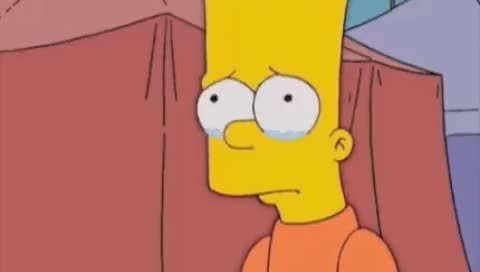 Watch Bart cries GIF on Gfycat. Discover more 56, All Tags, Barney, Simpson, bart, boom, carl, cries, homer, lenny, lisa, maggie, moe, other, random, seconds, simpsons, stuff GIFs on Gfycat