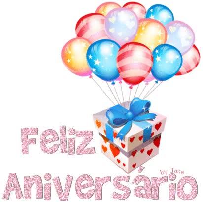 Watch and share Gifs De Aniversário Com Fundo Transparente,gifs Feliz Aniversário,gifs De Parabéns GIFs on Gfycat