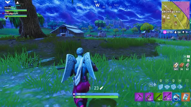 Watch Damn son GIF on Gfycat. Discover more Fortnite, Jumping, Kill, Prediction, Sniper, moving, skill GIFs on Gfycat