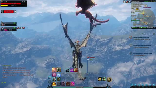 Watch and share Mmorpg GIFs on Gfycat