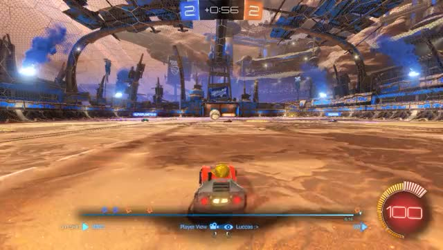 Watch simples xD GIF by @busterk1 on Gfycat. Discover more rocketleague GIFs on Gfycat