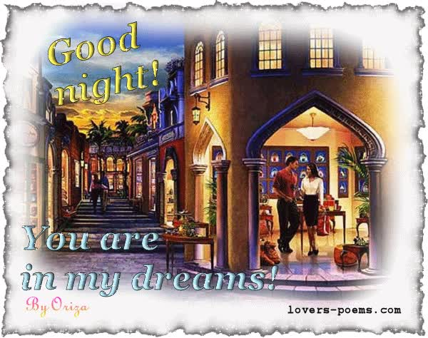 Watch and share By Oriza Good Night GIFs on Gfycat